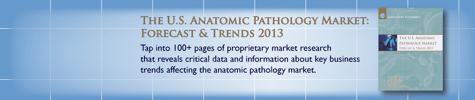 US Anatomic Pathology Market 2013