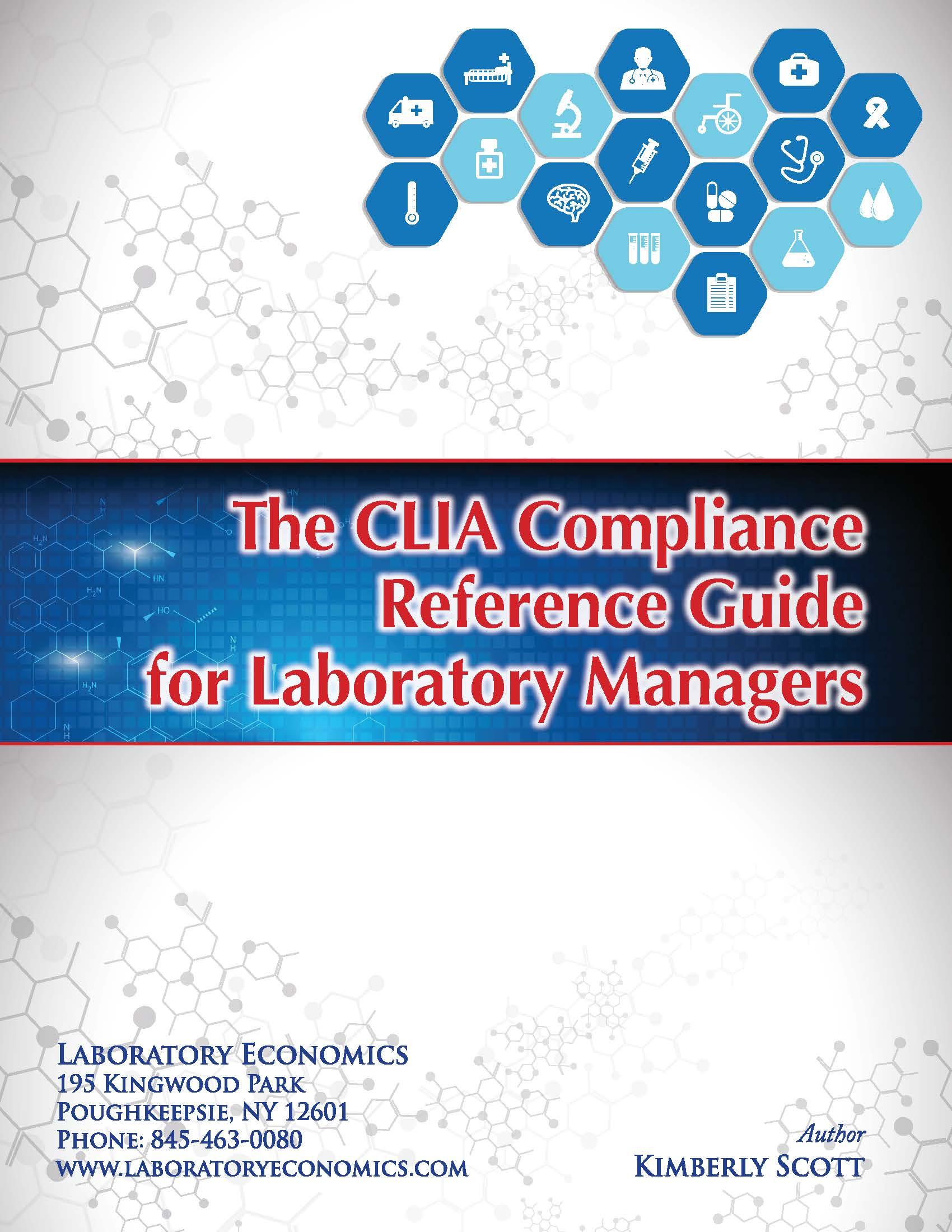 CLIA Report Cover Final