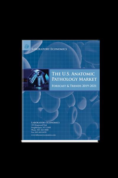 The U.S. Anatomic Pathology Market: Forecast & Trends 2019 – 2021