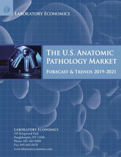 The U.S. Anatomic Pathology Market Forecast & Trends 2019-2021