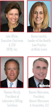 February 1 2018 Speakers