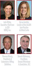 Speaker Panel for December 14, 2017 Teleconference
