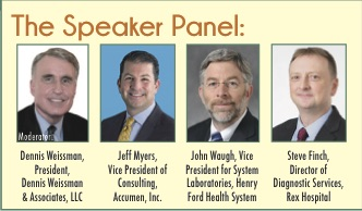 Tuesday August 7 Speaker Panel
