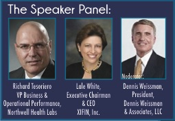 PAMA Data Colleciton Speaker Panel